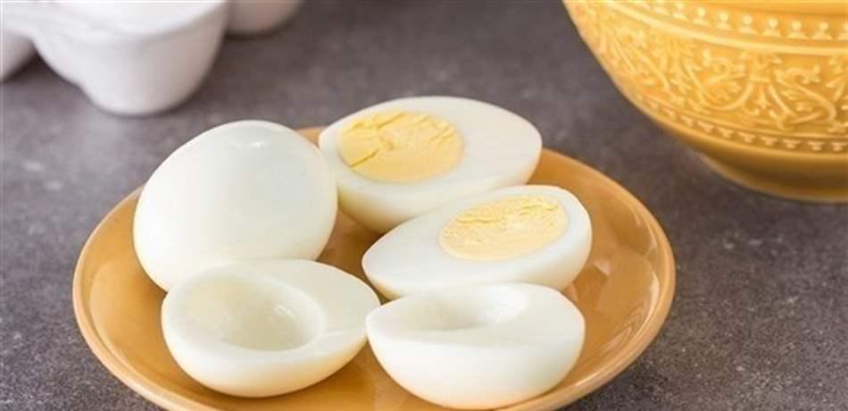 اتبعوا رجيم بياض البيض واخسروا الوزن في أسبوع!