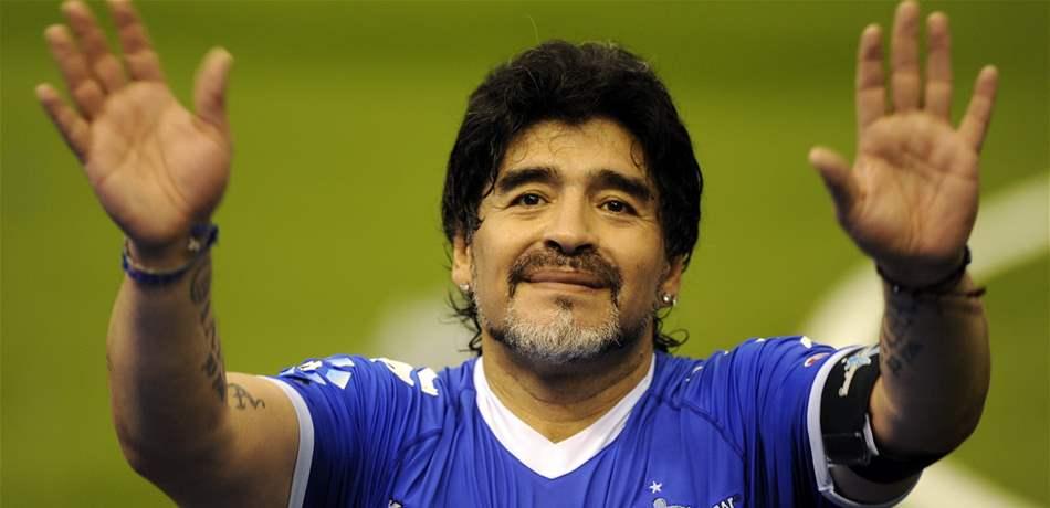 مارادونا يخضع لعملية جراحية!