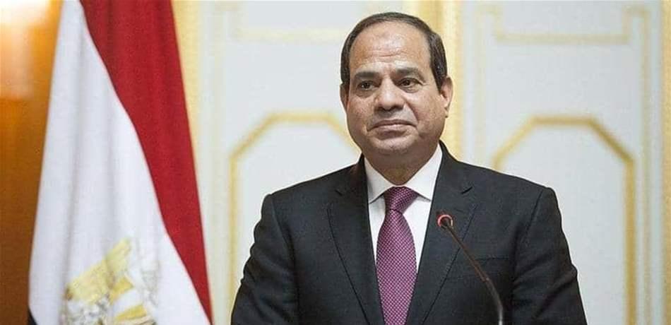 السيسي يطالب الحكومة بإنجاز مدن