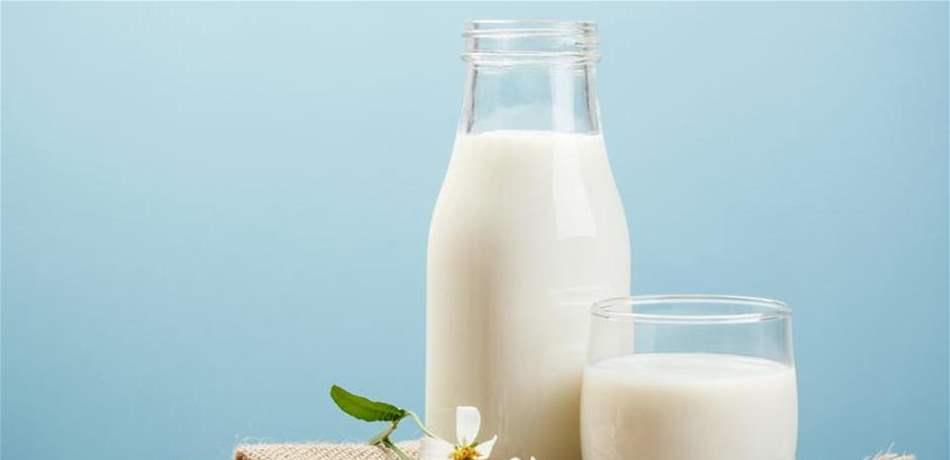 لمن يعجز عن شرب الحليب.. إقرأ هذا الخبر!