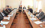 رابطة النواب السابقين تهنئ الجيش اللبناني بعيده