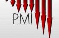 مؤشر BLOM PMI في آذار 2020: أسوأ تدهور اقتصادي منذ إطلاق المسح