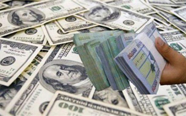الدولار الأميركي يتراجع في محال الصيرفة وتثبيته على 2000 ليرة لا يعني المصارف