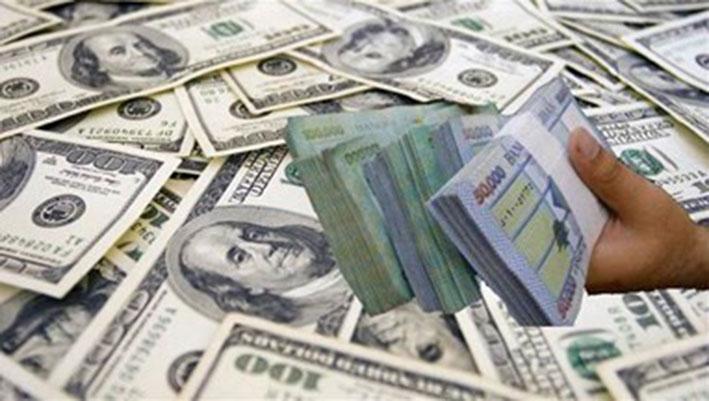 سعر التداول بالدولار عبر Sayrafa