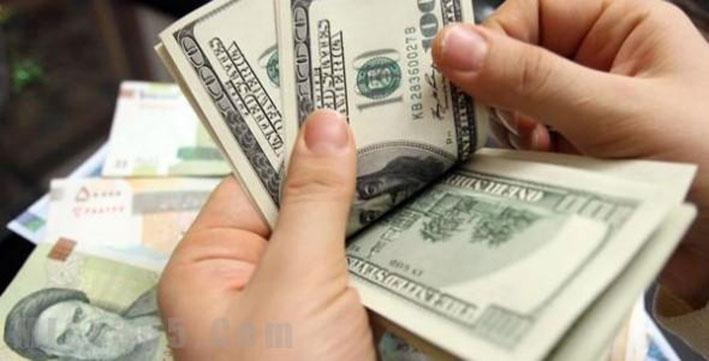 الدولار بارتفاع متواصل في السوق السوداء والنقيب مراد يرمي الكرة بملعب غير المرخصين