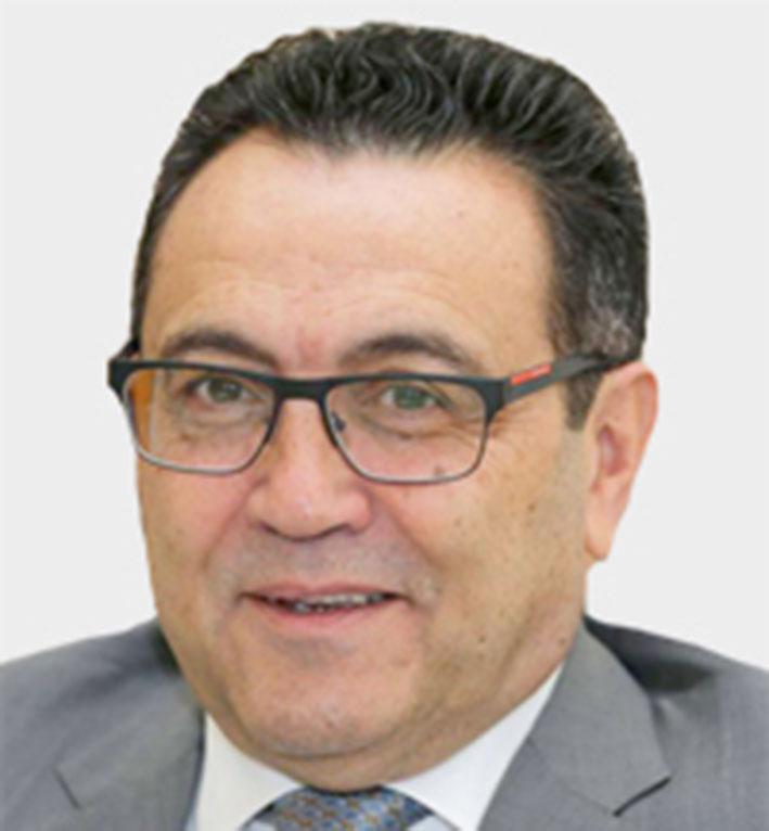 المنلا: الإماراتيون سيستثمرون بقطاعات المال والنفط والغاز والزراعة