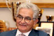 صفير غادر بيروت لحضور اجتماعات البنك الدولي