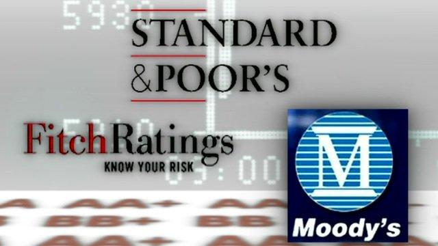 شركة موديز قررت الإبقاء على التصنيف الحالي CAA1