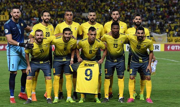 مساعٍ لبنانية لنقل نهائي كأس آسيا الى خارج  كوريا الشمالية