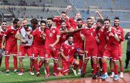 منتخب لبنان إلى كولومبو
