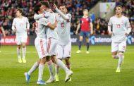 كرة قدم / تصفيات كأس أوروبا 2020 - إسبانيا أمام فرصة  أخرى لحسم تأهلها