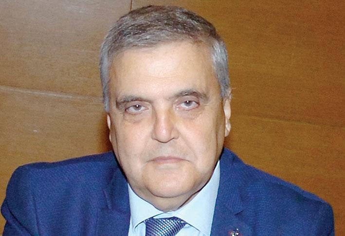 حميدي صقر: لإنشاء صندوق  لتأمين المساعدات للمحتاجين