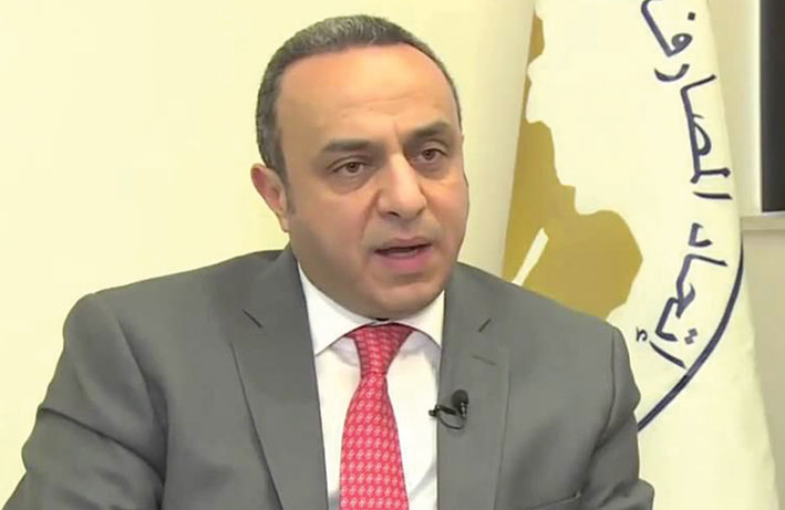 فتوح: لا أمل بتدفقات مالية نحو لبنان بغياب حكومة إصلاحية