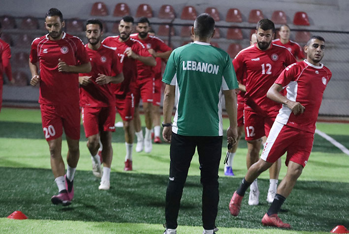 الاتحاد الاسيوي يصبر على نظيره اللبناني لتأمين استضافة الكوريتين في تصفيات المونديال