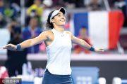 كرة المضرب / الدورات الدولية - الاتحاد: فرنسا تحرز لقب السيدات على حساب أستراليا
