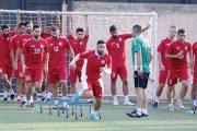 مباراة لبنان وكوريا الجنوبية لا تزال قائمة واستكمال الترتيبات مع استعداد منتخب الأرز