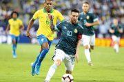 ميسي «العائد» يقود الأرجنتين للثأر من البرازيل «في مباراة السوبر كلاسيكو»