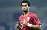 أكرم عفيف في القائمة المختصرة لجائزة أفضل لاعب في آسيا