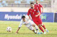 منتخب لبنان يستعد لمباراة كوريا الشمالية في تصفيات  مونديال قطر 2022