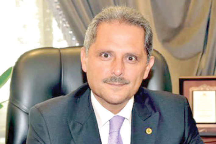 «المركزي» يسترجع صلاحية لجنة الرقابة على المصارف
