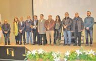 عجاقة محاضراً في طرابلس: للجم أسعار محلات الصيرفة