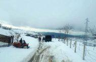 «لولو» بثلوجها تبيّض وجه لبنان.. وأمطارها ترفع منسوب الأنهار