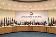 افتتاح مؤتمر «جمعية البحوث الاقتصادية» في بيروت: المطامع بالثروات العربية سببها غياب المشروع الوطني