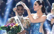 ملكة جمال الكون جنوب أفريقية