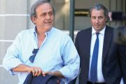 هل يعيد ميشال بلاتيني 1.8 مليون يورو لـ «الفيفا»؟!