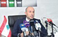 وزير البيئة يطلق حملة توعوية حول الفرز من المصدر