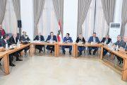 لجنة الاتصالات النيابية تتابع البحث في عقود «أوجيرو»