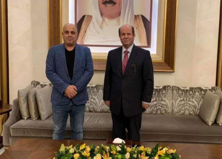 رئيس تجمع صناعيي البقاع في الكويت لتنشيط القطاع
