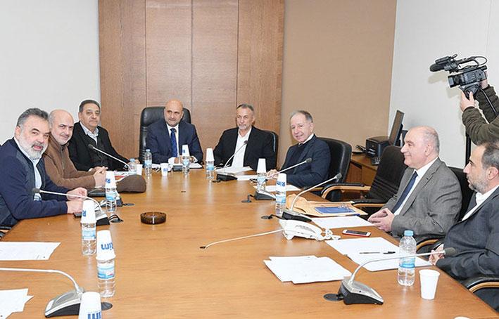 لجنة الشباب والرياضة أوصت بإبقاء موازنة وزارة الشباب 4 مليارات و 250 مليوناً