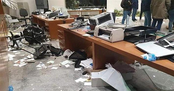 «بنك لبنان والمهجر» - حلبا يؤكد حرصه الدائم على سلامة وأمن الزبائن والموظفين