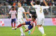 الدوري الإسباني لكرة القدم - ريال يصطدم بجاره أتلتيكو والهدف الصدارة