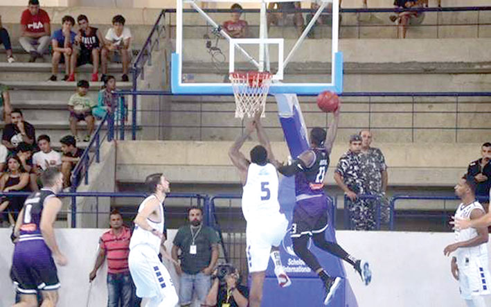 انتقالات واستعدادات مكثّفة للخارج... فما هو مصير الدوري اللبناني لكرة السلة؟