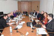 لجنة الصحة وافقت على اقتراح تفعيل المؤسسة العامة للإسكان