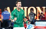 كرة مضرب / بطولة أوستراليا المفتوحة - تييم يضرب موعداً مع ديوكوفيتش في النهائي