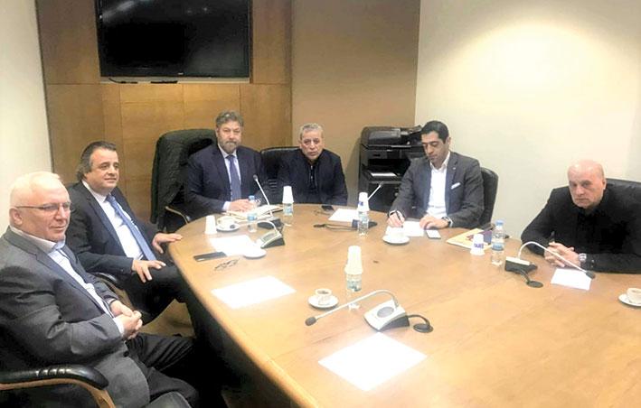 لجنة الاقتصاد النيابية تقارب الوضع النقدي