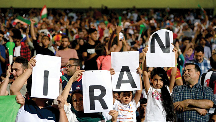 الأندية الإيرانية تنوي الانسحاب من دوري أبطال آسيا