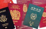أقوى جواز سفر لعام 2020