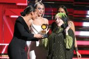 حفل Grammy Awards بدورته الـ62 ‏Billie Eilish تفوز بـ 4 جوائز
