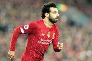 محمد صلاح أفضل لاعب في ليفربول لشهر كانون الثاني (يناير)