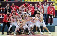دورة الملك عبدالله في كرة السلة اللقب للبنان بإسقاطه الأردن في عقر داره