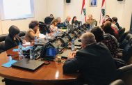 اجتماع للجنة متابعة التدابير الوقائية لفيروس كورونا