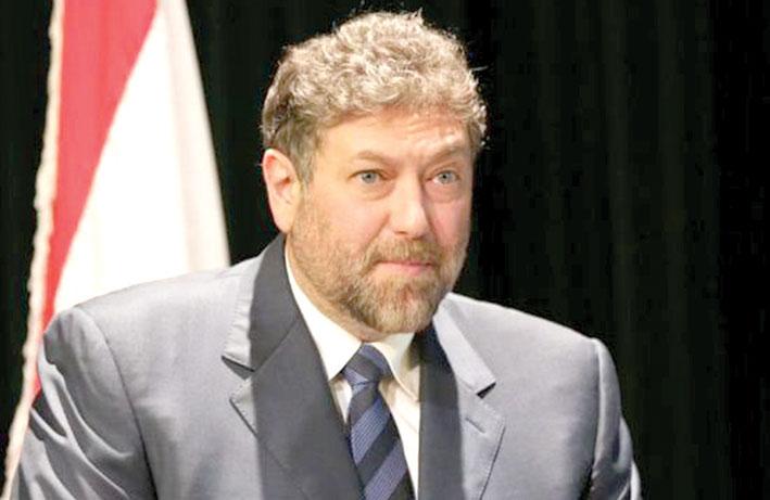 إفرام: على لبنان عدم إدراج النفط في المفاوضات مع الدائنين