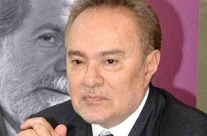 ابو جودة يطالب بخطة انقاذية بالتعاون مع البنك والصندوق الدوليين