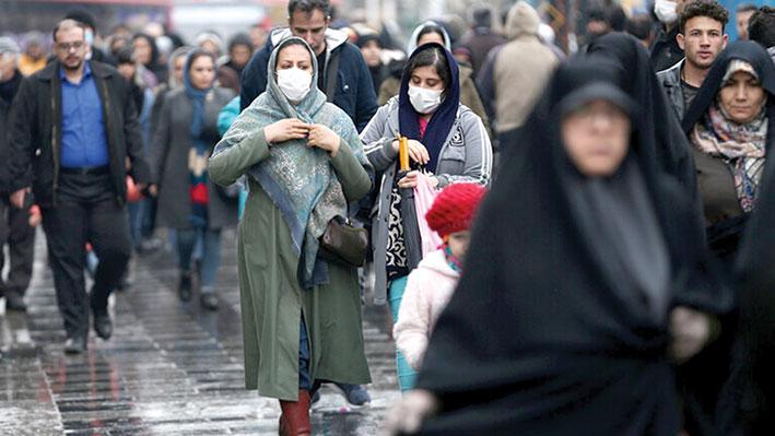 إصابات «الكورونا» تتجاوز الـ100 ألف ووفاة أكثر من 4000 حول العالم