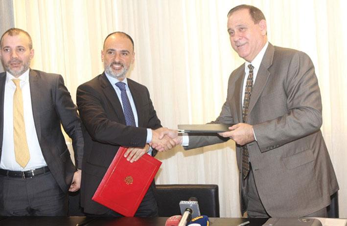 وزارة الصناعة و«إيدال» تمهدان لنموذج جديد للإنتاج الصناعي