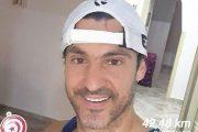 التونسي محمد براتلي يجري ماراثوناً كاملاً في شقته الخاصة بسبب «كورونا»